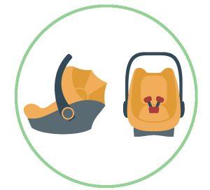 Tipps für den Kauf eines Kindersitzes für werdende Eltern 4