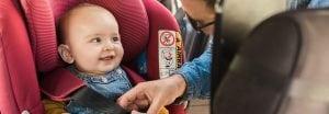 Der richtige Kindersitz: Wichtige Kauftipps