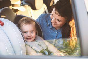 Tipps für den Kauf eines Kindersitzes für werdende Eltern 7
