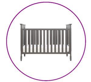 Ein Babybett kaufen: Ein Leitfaden für werdende Eltern 9