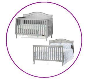Ein Babybett kaufen: Ein Leitfaden für werdende Eltern 10