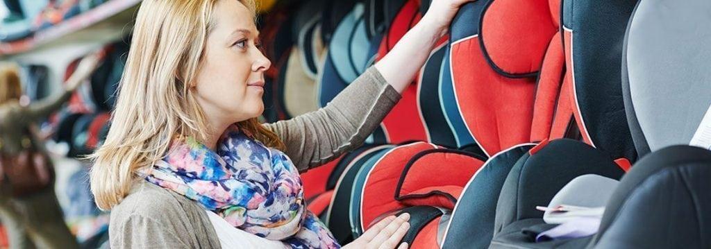 Falls Sie es verpasst haben: Ein Shopping Guide für frischgebackene Eltern