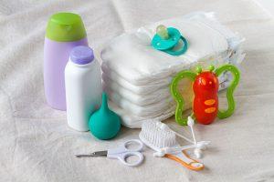 13 Dinge, die Ihre Baby-Hausapotheke beinhalten sollte