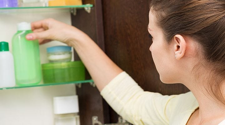 Wichtige Dinge, die Ihre Baby-Hausapotheke enthalten sollte