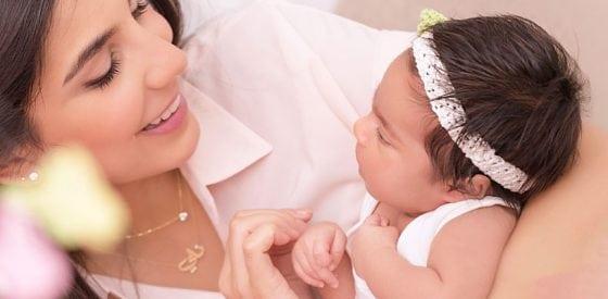 Die ersten sechs Monate: Meilensteine in der Kindesentwicklung