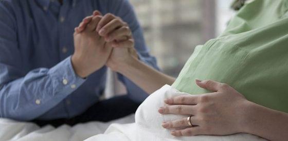 Vaginalgeburt nach einem Kaiserschnitt (VBAC)