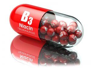 Fehlgeburten und Geburtsfehler mithilfe von B3-Vitaminen verhindern