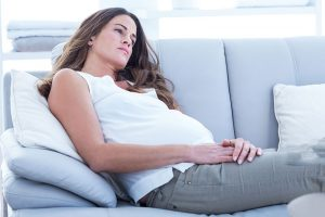 Mit Morbus Crohn zurechtkommen während der Schwangerschaft