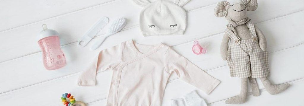 So schreiben Sie die ultimative Baby-Geschenkeliste, die auch nützlich ist