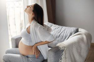 Wie wichtig es ist, während der Geburt die Position zu verändern 1