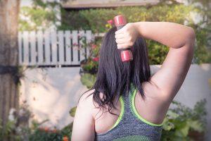 7 Oberkörper-Übungen, die in der Schwangerschaft sicher sind 6