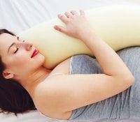 Wie Schlafgewohnheiten Ihre Schwangerschaft beeinflussen können