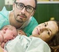 Ein Geburtsratgeber für werdende Väter 2