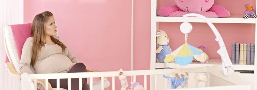 Tipps, um im Kinderzimmer Platz zu schaffen 1