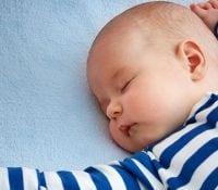 15 Methoden, damit Ihr Baby sicher schläft 3