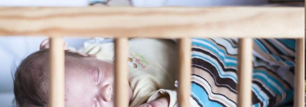 Der ultimative Ratgeber zur Schlafsicherheit von Babys unter Berücksichtigung von plötzlichen Kindstod (SIDS)