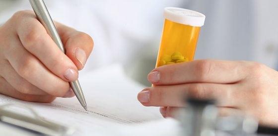 Antidepressiva können zu Geburtsfehlern führen