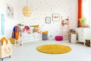 Tipps für das perfekte, umweltfreundliche Kinderzimmer 1
