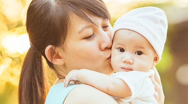 Direktes Sonnenlicht: gesundheitliche Vorteile für Ihr Baby