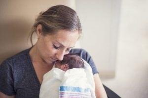 Frühgeburt und Entwicklungsschritte des Babys 2