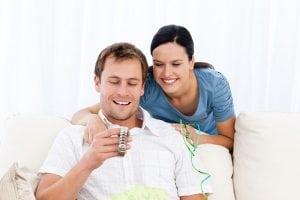 Spaßige Ideen für den Vatertag während einer Schwangerschaft 3