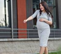 Stärkung des Körperbewusstseins während der Schwangerschaft