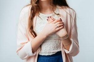 Herzasen während der Schwangerschaft stoppen und vorbeugen 1