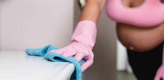 Natürliche Reinigungsmittel selbst herstellen