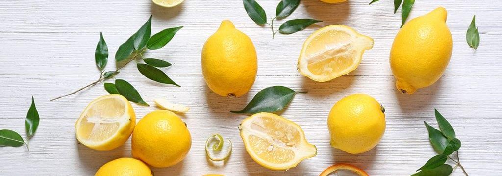 Morgenübelkeit: Die Effekte der Zitronen-Aromatherapie