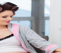 Haarpflege während der Schwangerschaft: Was Sie tun und was Sie lassen sollten 1