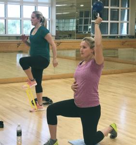 Trainieren während der Schwangerschaft: Fitness-Tipps von Olympiatrainer Anthony Marc Morando