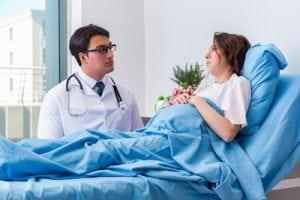 Die Risiken von intrehepatischer Schwangerschaftscholestase 1