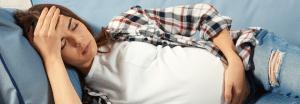 Intrahepatische Schwangerschaftscholestase und die Risiken