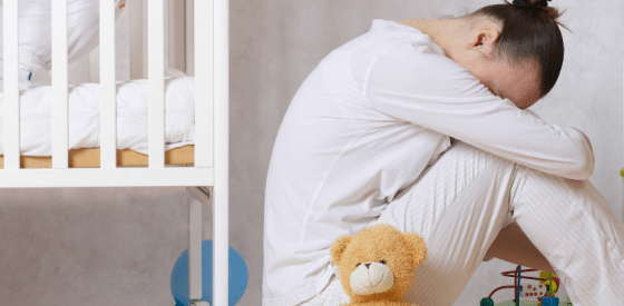 Melatonin zur Bekämpfung von postpartaler Depression 1