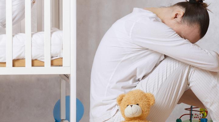 Melatonin zur Bekämpfung einer postnatalen Depression