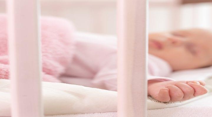 Vorsicht bei der Verwendung von Babyphonen zur Verhinderung von plötzlichem Kindstod 1