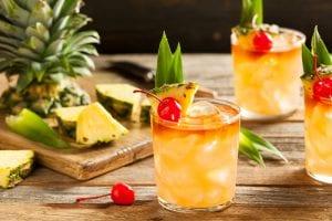 Die besten alkoholfreien Adventsmocktails für Schwangere 1