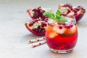 Die besten alkoholfreien Adventsmocktails für Schwangere 2