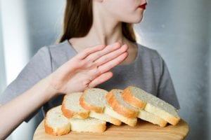 Glutenreiche Ernährung während der Schwangerschaft im Zusammenhang mit angeborenem Diabetes