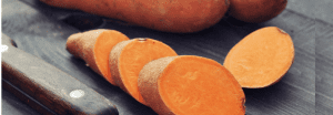 Süßkartoffelrezepte für eine gesunde Schwangerschaft 2