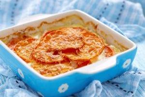 Süßkartoffelrezepte für eine gesunde Schwangerschaft