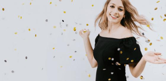 10 Vorsätze fürs neue Jahr, die Sie besser einhalten, wenn Sie schwanger sind 1