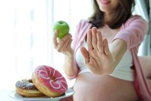 Übermäßige Zuckerzufuhr in der Schwangerschaft kann Hirnentwicklung von Babys behindern