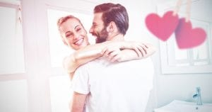 Ein Partnerleitfaden für den perfekten Valentinstag einer schwangeren Frau