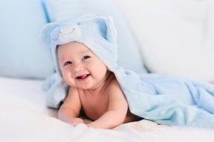 Liste der beliebtesten Babynamen für 2019 1