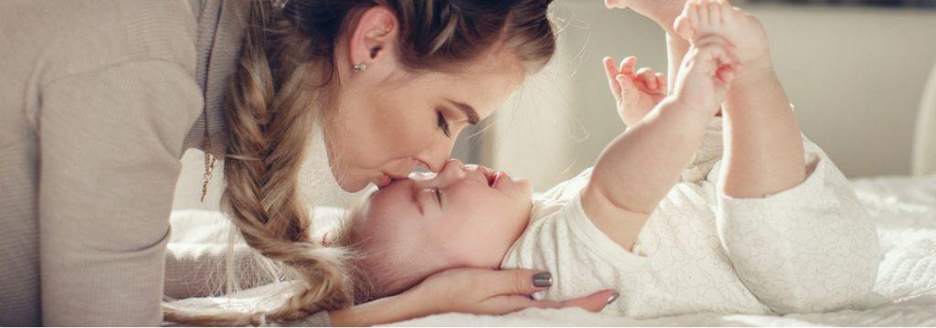 Die zweite Woche nach der Entbindung: worauf Sie sich einstellen müssen. 1