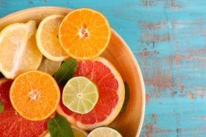 Vitamin C während der Schwangerschaft