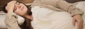 Wie Endometriose Schwangerschaft und Geburt beeinflusst 1