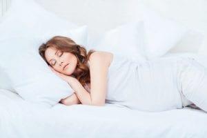 Wie sich Ihr Schlaf während der Schwangerschaft verändert 1
