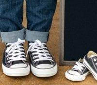 Die besten sportbezogenen Ideen, um Ihre Schwangerschaft bekanntzugeben oder das Geschlecht Ihres Babys zu enthüllen